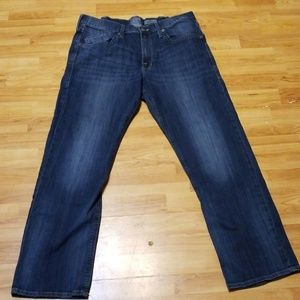 Mens Rock & Republic sz 36x32 relaxed fit jeans